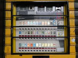 Are Cigarette Vending Machines Legal Amazing 48 Best The B Images On Pinterest Venice Arches And Architecture