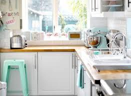 pastel kitchen decor ideas picture