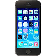 Amazon Apple iPhone 5S 16 GB AT&T Locked Gold Certified