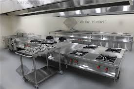 Kitchen Equipments Manufacturers In Bangalore