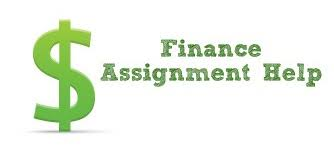 finance assignment help corporate finance personal finance