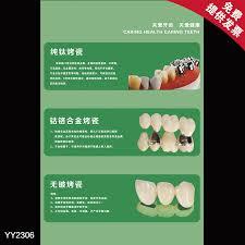 Buy Dental Clinic Dental Work Responsibility System Boards