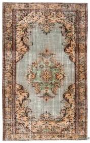 vintage rug x authentic turkish rugs for