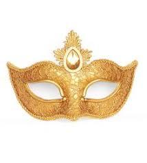 Large Masquerade Masks For Decoration Fancy Venetian Feline Pink Mask Mask party 41