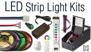installing led under cabinet lighting. LED Strip Light Kits Installing Led Under Cabinet Lighting F