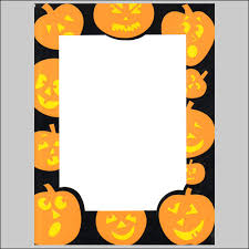 Blank Halloween Invitation Templates 14 Best Photos Of Halloween Blank Invitation Background