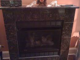 the fireplace never had a hood the measurements are 31 i have attached a picture for reference the fireplace is gas burning will this hood work for my