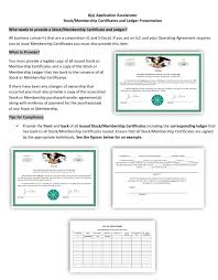 8a Application Page 2 8a Certification And Hubzone Certification