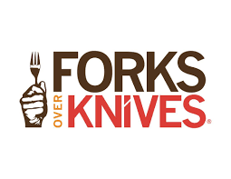 forks over knives is a leading global multimedia brand in food and health built around an award winning 2016 feature doentary