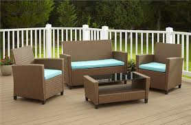 Best Wicker Patio Furniture Sets Under Resin Wicker Patio