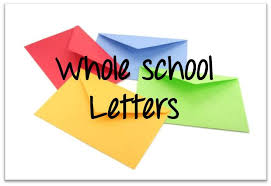 Image result for school letters