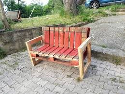 red garden bench bench cushions red cushion benches metal clearance pallet garden for sensational red red garden swing bench red garden bench