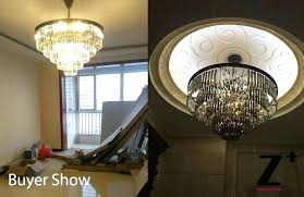full size of lighting expo freehold nj replica grand crystal chandelier industrial diam