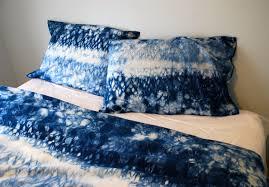 liven up your bedroom look using tie dye comforter interesting tie dye comforter and pillowcase