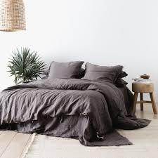 duvet covers fresh idea linen duvet cover 100 rough natural minimalist bedding bedsheets orkney queen