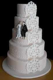 Rolled Fondant Wedding Cake Art Design Center