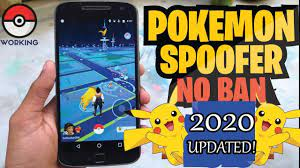Pokemon GO Hack 2020: SPOOFER & JOYSTICK ✓ NO BAN Pokémon GO Spoofing Up...  | Pokemon go, Pokemon, Pokemon go new pokemon