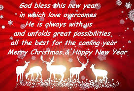 christian new year greetings 2016 | Happy New Year 2018 Wishes ...