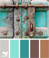 office color palettes. The Western Vault: Home Decor - Neutral With Turquoise Accents Possibly New House Living Room Palette Office Color Palettes
