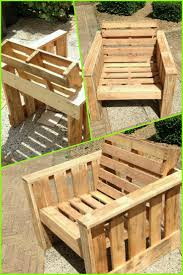 pallet outdoor furniture ideas. Inspiring Pallet Can Diybe Deck Furniture Of Patio Style And Plans Trends Pinterest Outdoor Ideas