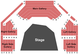 Mcalister Auditorium Seating Chart The Hottest Greenville Sc Event Tickets Ticketsmarter