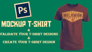 T Shirt Graphic Designers For Hire How To Create Your Design Mocking Up And Validate Your T