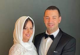 الداعية معز مسعود يعلن زواجه من الممثلة حلا شيحة.. هل تكون الأخيرة؟ (صور)