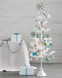 ... Mini Christmas Tree Decorating Set by Balsam Hill
