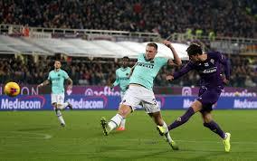 Fiorentina-Inter 1 1: gol e highlights della partita di ...