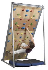 Small Picture Playroom Design DIY Playroom with Rock Wall Hang board