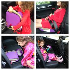 portable car seats for travel best booster car seat for traveling