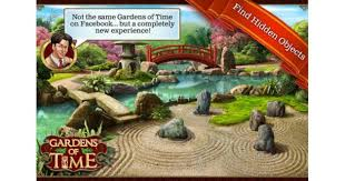 Great classroom activities and fun games. Hidden Objects Gardens Of Time App Review