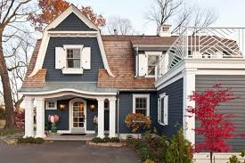 blue exterior paintChoosing Exterior Paint Colors  Becki Owens