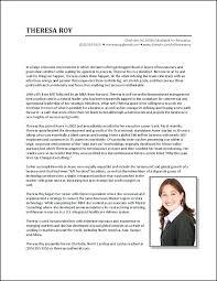 Resume Bio Example Custom Executive Biography Example Business Development Corporate Bio