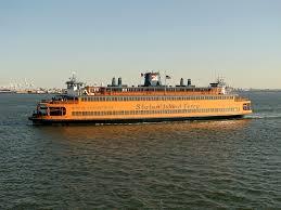Elliott Bay Design Group Elliot Bay Design Group To Design New Staten Island Ferries