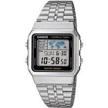 Наручные <b>часы Casio</b> A700WE-1AEF <b>мужские</b> цифровые