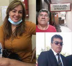 Felicita Maldonado de la Asocuam: Papichi y Héctor Barreto son ...