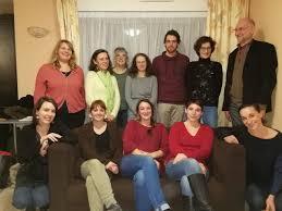 l équipe de pose de psychologues éducateurs de jeunes enfants psychystes psyctriciens nous nous sommes rencontrés au carrefour des désir de