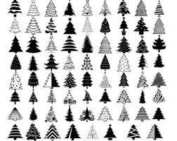 <header> </header> <main> <svg width=800 height=500. Christmas Tree Svg Etsy