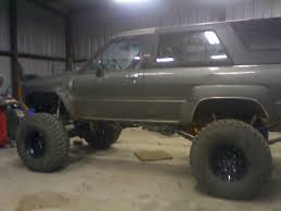 1st and 2nd Gen Lifted Pic Thread!! - Toyota 4Runner Forum ...