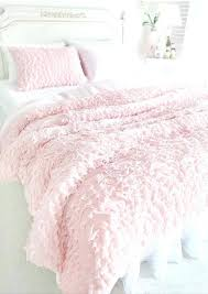 girly duvet covers shabby chic pink ruffled bedding girls bedroom ideas girly duvet covers quilt girly