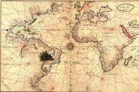 Old Nautical Charts For Sale Nautical Maps