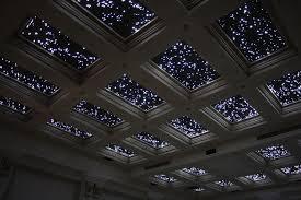 9 fiber optic star ceiling home theater