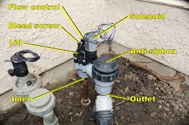 sprinkler solenoid wiring solidfonts patent us7069115 hybrid modular decoder irrigation controller