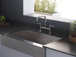 Sinks Awesome 33 Apron Sink StainlessSteelKitchenSinks Stainless Steel Farmhouse Kitchen Sinks