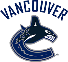 Image result for vancouver canucks logo