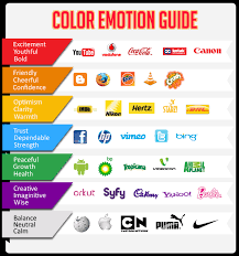 ConceptDrop  Color Theory Marketing Branding And The Emotional Colours