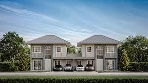 บ้านชวนชื่น พาร์ค ปิ่นเกล้า - กาญจนา (Chuan Chuen Park pinklao - Kanjana)  ราคาเริ่มต้น 3,890,000 บาท โดยมั่นคงเคหะการ | เช็คราคา.คอม