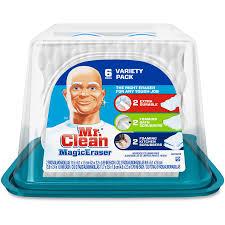 mr clean magic eraser variety pack pgc80393