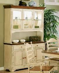 winners only cottage honey buttermilk buffet hutch wo dc560bhhb